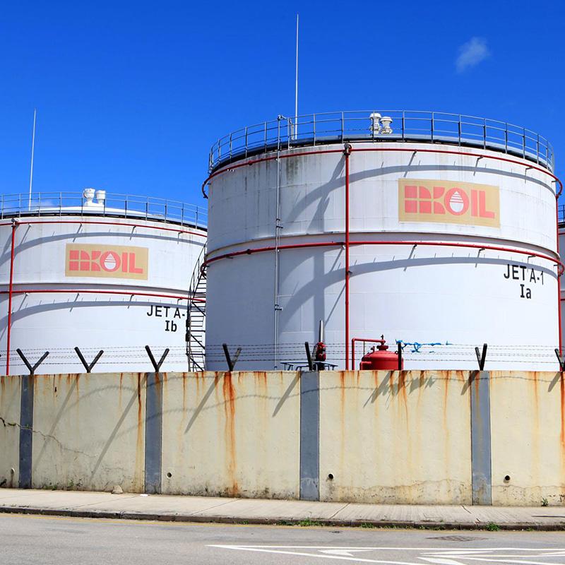导热油行业动态